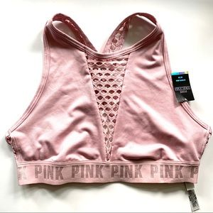 Victoria's Secret PINK Sports Bra - Medium
